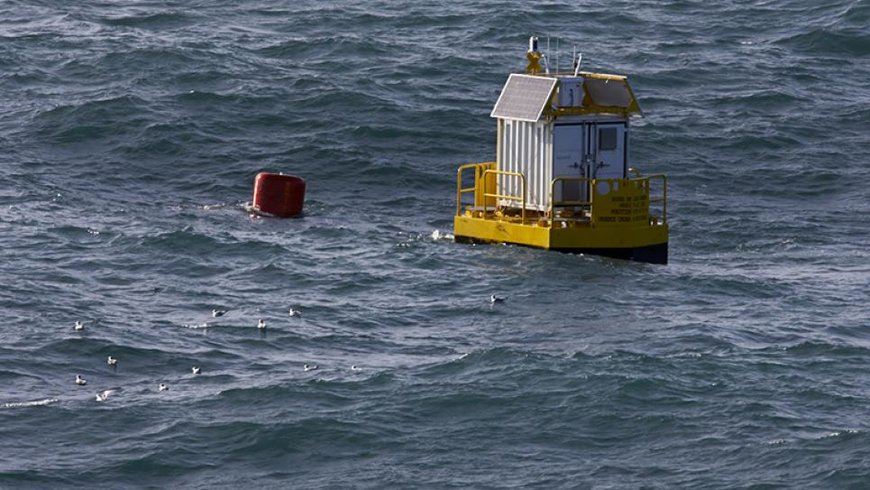 Leosphere, a Vaisala company, enhances offshore offerings with Windcube suitable for buoys