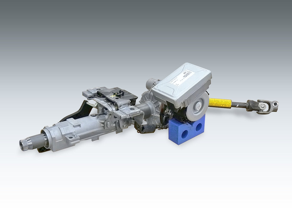 Compact vehicles benefit from latest electrical power steering platform